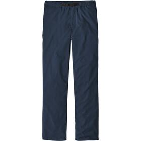 Patagonia Organic Cotton Lightweight Gi Pantalones Hombre, new navy